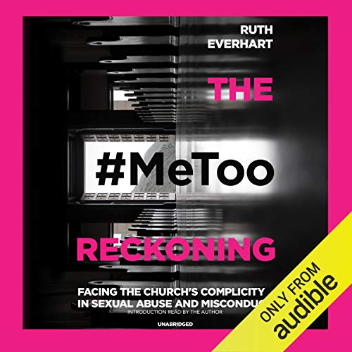 The #Metoo Reckoning cover art