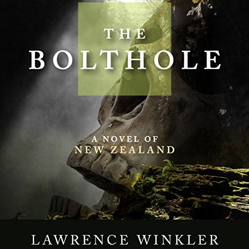 The Bolthole Titelbild