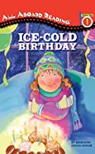 Ice-Cold Birthday (Turtleback School & Library Binding Edition) (All Aboard Reading: Level 1)