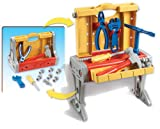 Zoom IMG-1 Giochi Preziosi Workbench Bob the