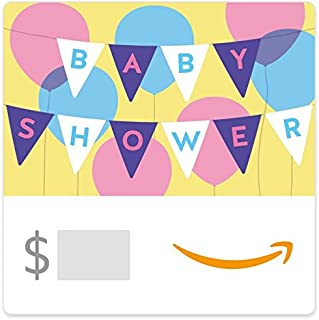 Best Gift Cards For Baby Shower [2020]
