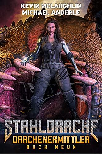 Drachenermittler (Stahldrache 9)