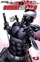 G.I Joe: Cobra Civil War - Snake Eyes Vol. 2 (G.I. Joe: Snake Eyes (2011-2013))