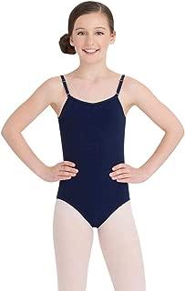 Capezio Girls' Camisole Leotard W/Adjustable Straps