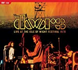 Doors-Live at The Isle of Wight Festival 1970 [DVD + CD]