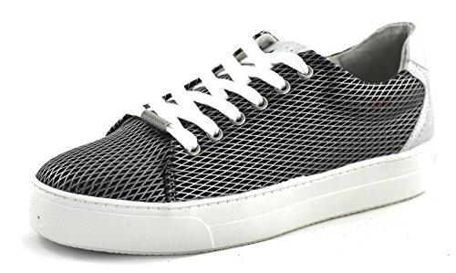 JANE KLAIN 236 544 Damen Sneaker Black schwarz (40)