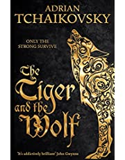 The Tiger & The Wolf: Echoes of the Fall: Book One: 1