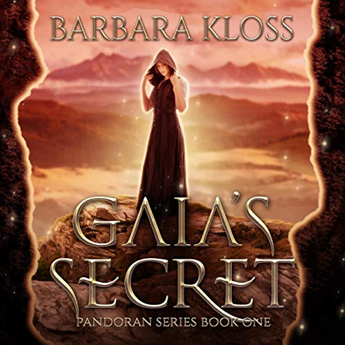 Gaia's Secret cover art