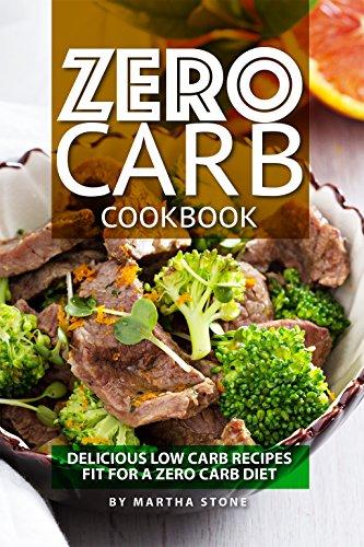 0 carb slow cooker cookbook - 3