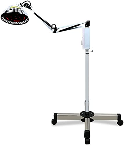 Teng Peng Lampe halogène chauffante TDP de bureau 250 W - Thérapie physique multifonctionnelle médicale pour enfants des ménages Photothérapie, acupuncture, température ajustable lampe de physiothérap