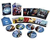 Marvel Cinematic Universe Phase 1 [Italia] [DVD]