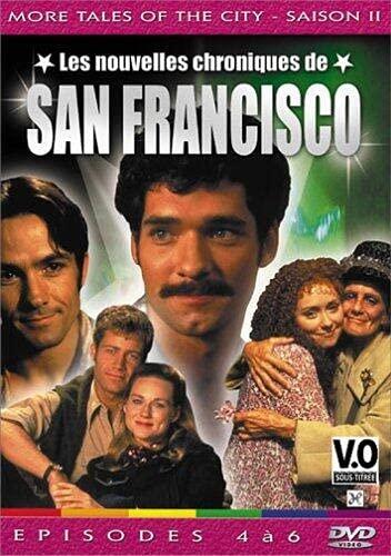 Chroniques de San Francisco - Saison II : Episodes 4 à 6