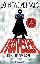Traveler - Im Auge des Bösen