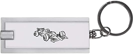 'F1 Race Car' Keyring LED Torch (KT00016993)