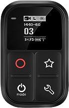 TELEISN Inteligente Mando a Distancia inalámbrico Impermeable para GoPro Hero 8 Black Hero 7 Black Hero 6/5 Hero 5 session Hero 4 Hero4 Session Hero 3+ Hero 3,Action Camera WiFi Remote(Último Modelo)