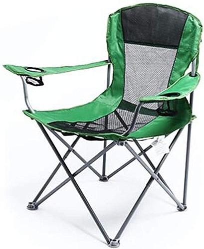 Chaise De Camping Pliable Chaise Pliante Portable Extérieure Avec Dossier Chaise De Pêche Tabouret Loisirs Chaise De Plage Déjeuner Pause Lune Chaise
