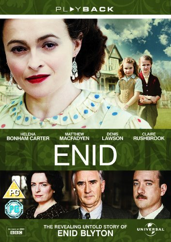 Enid [Regions 2 & 4] by Helena Bonham Carter