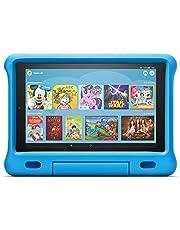 Fire HD 10 Kids Edition-Tablet  10,1 Zoll, 1080p Full HD-Display