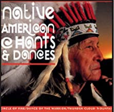 Native American Chants & Dances by Various Artists