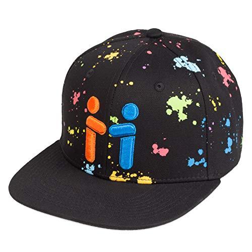 eins - Basecap für Kinder
