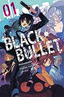 black bullet manga online
