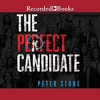 The Perfect Candidate cover art