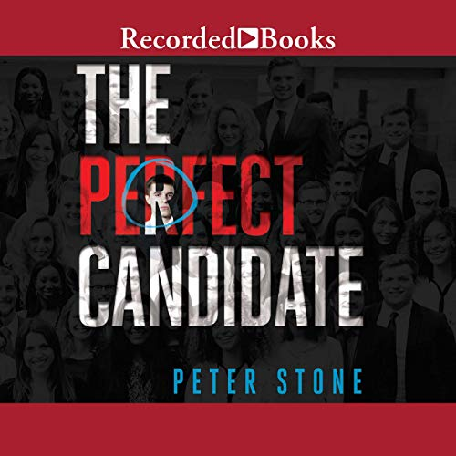 The Perfect Candidate audiobook cover art