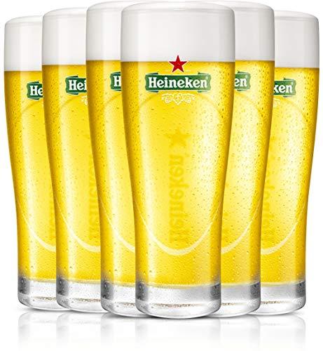 Heineken -   | Biergläser |