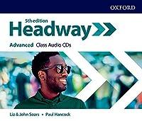 Headway: Advanced: Class Audio CDs