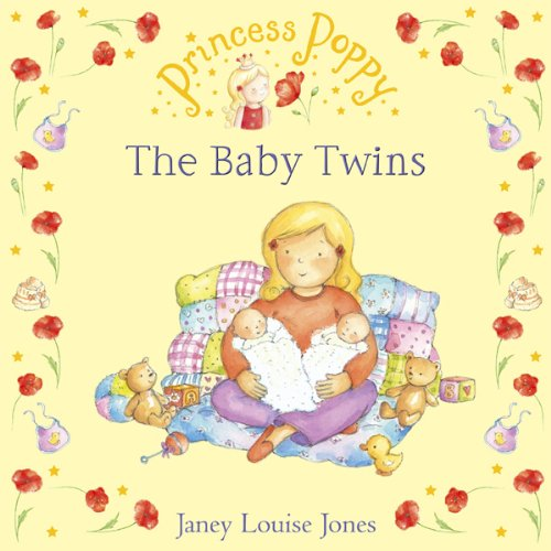 The Baby Twins audiobook cover art