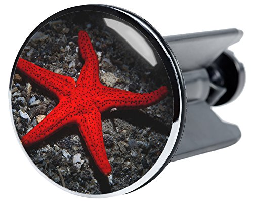 Waschbeckenstöpsel Deep Sea, viele schöne Waschbeckenstöpsel zur Auswahl, hochwertige Qualität ✶✶✶✶✶