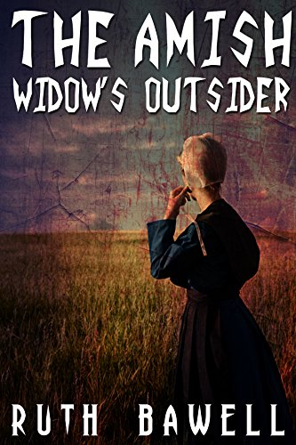 The Amish Widow's Outsider (Amish Romance)