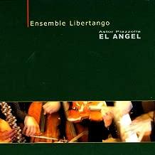 El Angel: Resurrección Del Angel (Piazzolla)