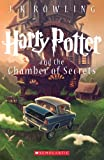 Harry Potter and the Chamber of Secrets (Book 2) (2)