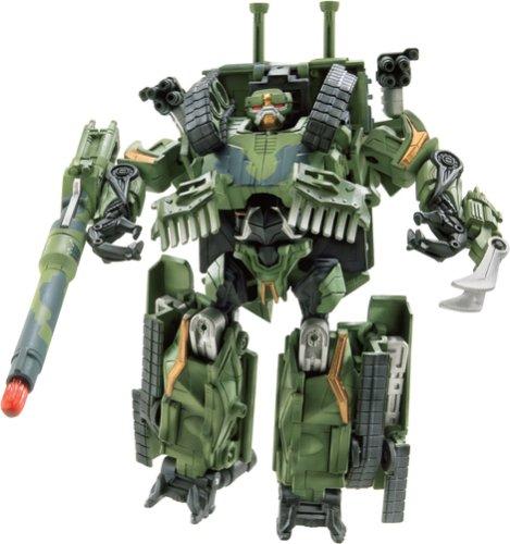 Transformers Movie: MD-03 Brawl