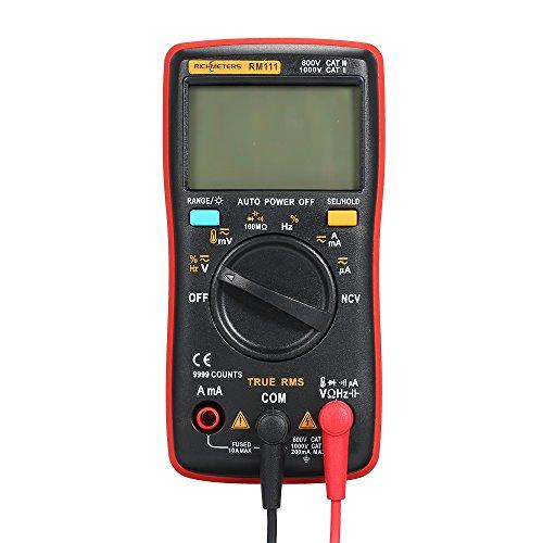 KKmoon Digital Multimeter...