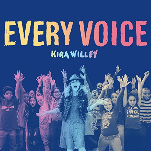 Every Voice [Import Belge]