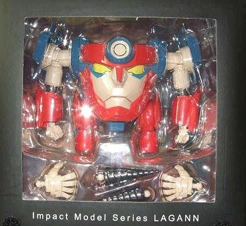 venta de ofertas Gurren Gurren Gurren Lagann Impact Model Series Lagann (japan import)  ventas directas de fábrica