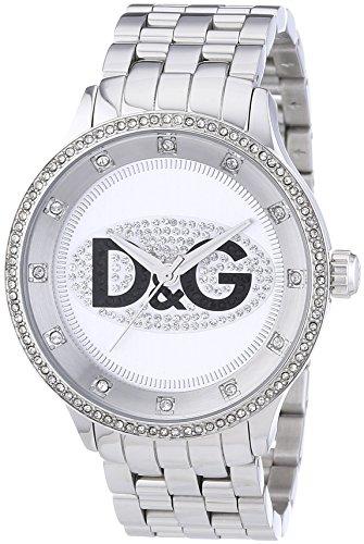 D&G Orologio Argentato