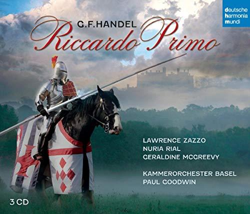 Händel: Riccardo Primo