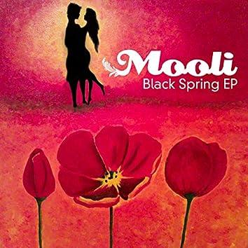 Black Spring EP
