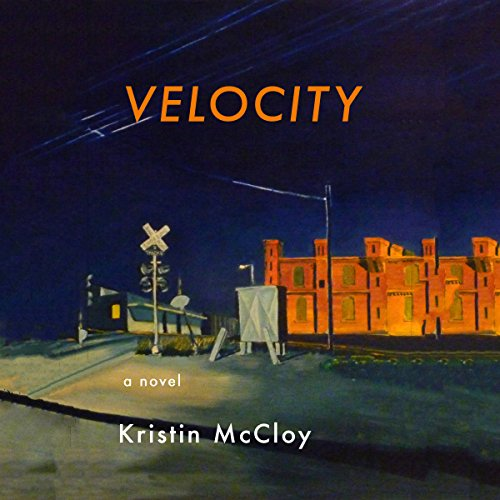 Velocity  By  cover art