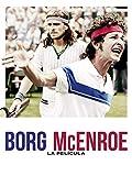 Borg McEnroe. La película