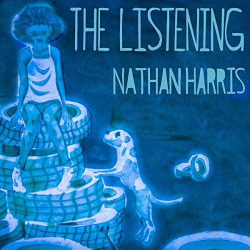 The Listening audiobook cover art