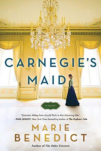 Image of Carnegie's Maid: A Novel