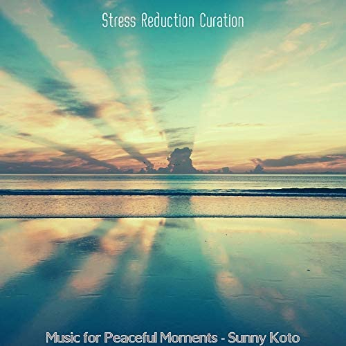 Stress Reduction Curation