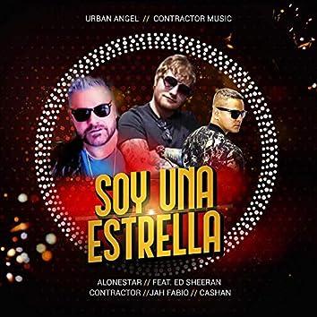 Soy Una Estrella (feat. Alonestar,Ed Sheeran,Contractor,Jah Fabio & Cashan)