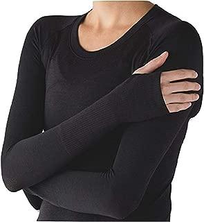 Best lululemon long sleeve running shirt Reviews