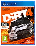 Dirt 4 Steelbook Day One Edition (PS4)