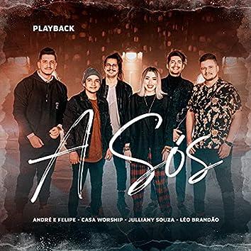A Sós (feat. Léo Brandão) [Playback]